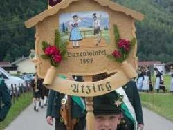 82. Gautrachtenfest