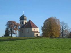 Patronzinium der Christkönigkirche