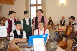 Jugend-Hoagascht des Kreisjugendrings